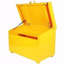 Site Tool Box - Storage Box Various Sizes