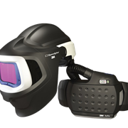 SPEEDGLAS | Auto-Darkening Welding Helmets | 9100XXi MP Air
