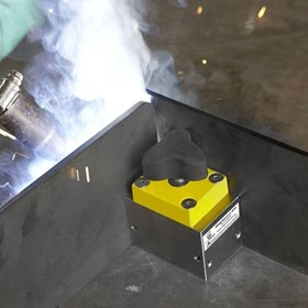 Switchable MagSquare 400 Welding Fabrication Magnet | 8100238