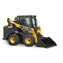 Vertical Lift Skid Steer Loader - VS-75