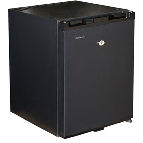 Silent Mini Bar Fridge | DW-SC25