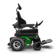 Electric Wheelchair | Frontier V4 Off-Road RWD