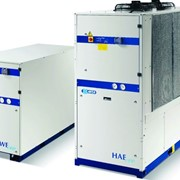 Industrial Chillers for Waterjets | MTA Chillers