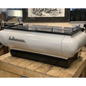 Coffee Machine | FB70 White Espresso Machine | Used