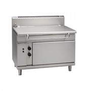 Moffat 120 Ltr Bratt Pan with Electric Tilt | LPG BP8120GE