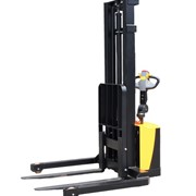 1.0 Tonne Walkie Straddle Stacker