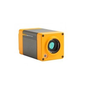 RSE600 mounted infrared camera