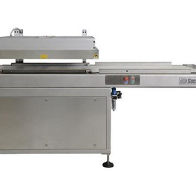 Saccardo Automatic Vacuum Packaging Machine | Dublino Series