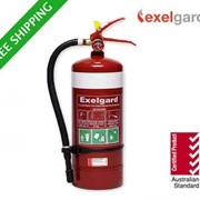 ABE Fire Extinguisher – 4.5kg Mining Compliant