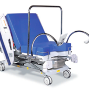 Newcare Birthing Bed | Pardo
