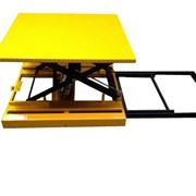 RotoLift Easi Picker  FOR PICKING OUT OF PALLET RACKS