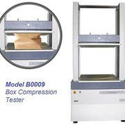 Box Compression Testers - B0009