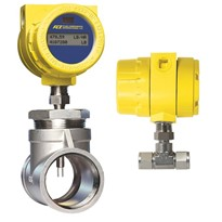 ST75 Gas Flow Meter for Dosing, Injection & Other Applications