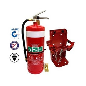 Vehicle Fire Extinguishers - 9kg DCP ABE