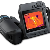 Professional Thermal Imaging Cameras | FLIR T500-Series