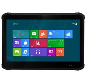 Rugged Tablet | 313H