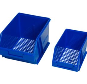 Medical Storage | Mesh-Pak