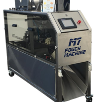 Semi Automatic Pouch Filling and Sealing Machine | PMC M7