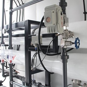 Desalination System | FastRO