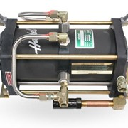 Air Pressure Amplifiers - Haskel
