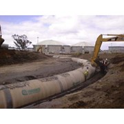 Fibreglass (GRP) Pipe Systems