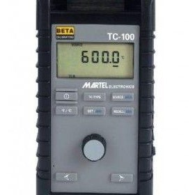 Martel Thermocouple Calibrator | TC-100