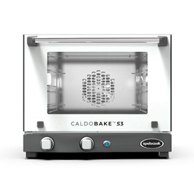 Caldobake Electric Convection Oven