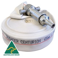 Centurion Fire Fighting Layflat Hose