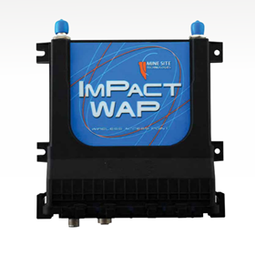 Impact | Wireless Access Point