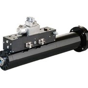 Hydrostatic Bearing Test Actuator