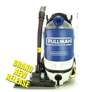 Pullman PV900 Commander Backpack Vacuum Cleaner