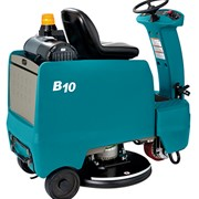 Battery Powered Ride-On Floor Polisher  | Tennant B10 Burnisher