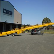 Farm Equipment, shifters, grouper repairs, conveyors, bucket elevator