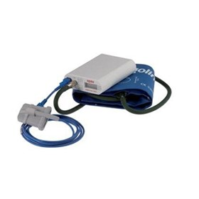 ErgoScan Duo Ambulatory Blood Pressure Recorder with SpO2