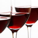 Why are 82 per cent of us drinking red wine too warm?
