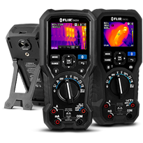 Industrial Imaging Multimeters with IGM™ - FLIR DM284/ DM285