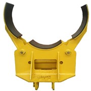 Custom Designed Excavator Attachments