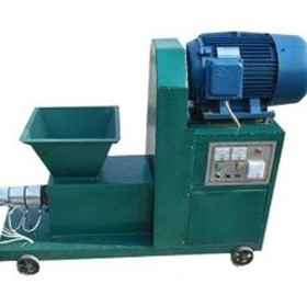 Wood Briquette Machine | ZBJ-50