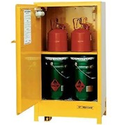 80L PS Range Safety Cabinet Unistor PS