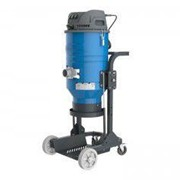 Industrial Vacuum | COMMERCIAL CANISTER STYLE VACUUM CLEANERS