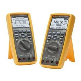 Data Logging Multimeter | 289 True-RMS