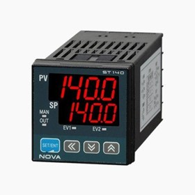 Temperature Controller - NOVA100 ST Series