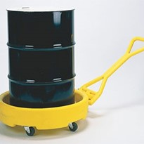 Single Drum Trolley