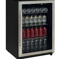 Dimplex Beverage Drinks Bar Fridge DBC138