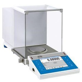 Analytical Balance - XA 3Y Series