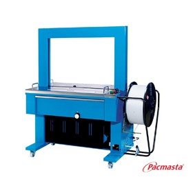 Automatic Strapping Machine - Pacmasta - TRS-600