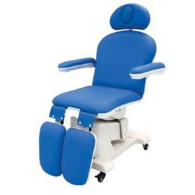 Multi Functional Podiatry Chair | Eden