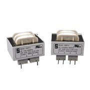 Power Transformers | Low Voltage PCB Mount | 162-164 Series
