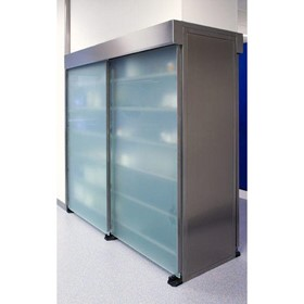 Medical Storage Cabinet | NSP-RW-1600 – NSP-RW-2400