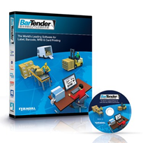 Label Software | BarTender 10.1 Basic Edition